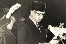 Demokrasi Indonesia masa Demorasi Pancasila (1966-1998)