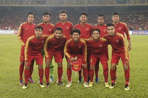 Dua Pemain Timnas U-16 Indonesia Masuk 8 Talenta Terbaik Asia Tenggara