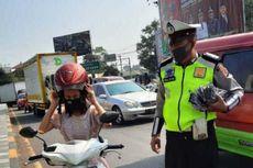 4.500 Orang di Cianjur Terjaring Razia karena Tidak Pakai Masker