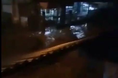 Banjir Bandang di Sentani Jayapura, 3 Orang Tewas dan 9 Rumah Hanyut