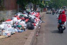 Atasi Macet, Jam Operasional Angkut Sampah di Makassar Jadi Tengah Malam