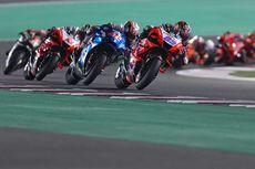 Resmi, MotoGP Indonesia di Sirkuit Mandalika Diundur ke 2022