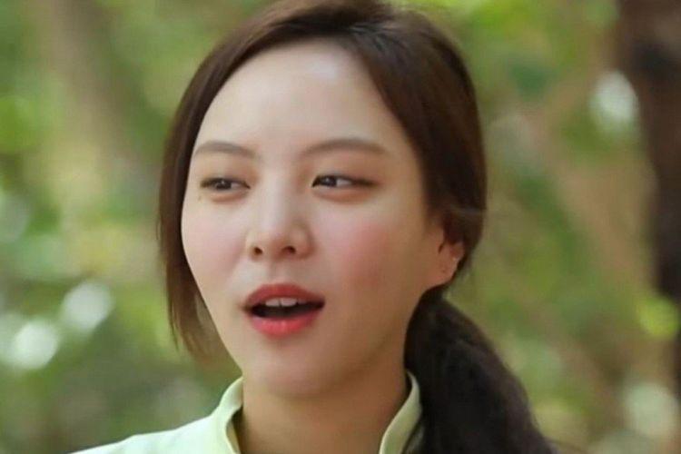 Aktris Korea Selatan Lee Yeol Eum terlibat masalah hukum di Thailand karena berburu kerang yang dilindungi.