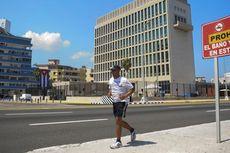 Setelah 54 Tahun, Bendera AS Berkibar Kembali di Kuba