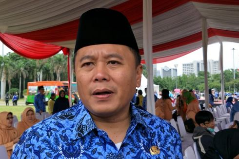 Ganjil-Genap Jakarta Dinilai Efektif Tambah Pengguna Angkutan Umum
