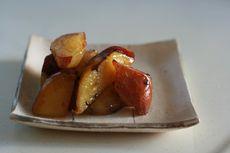Resep Wedang Jahe Ubi, Makanan Berempah buat Sarapan
