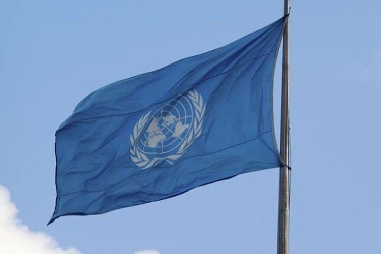 Bendera PBB.