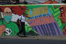 UPDATE: Bertambah 2.137, Kasus Covid-19 di Indonesia Capai 4.206.253