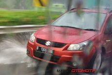 Mulai Musim Hujan, Waspada Kelistrikan Mobil yang Dimodifikasi