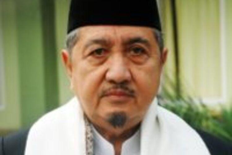 Salah satu pimpinan pondok gontor  Dr KH Abdullah Syukri Zarkasyi MA wafat, Rabu (21/10/2020).