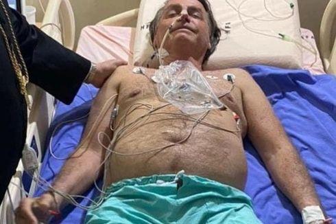 Presiden Brasil Bakal Dijerat Dakwaan Pembunuhan atas Caranya Tangani Covid-19