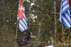 TNI dan Polri Tegaskan Tidak Akan Keluar dari Nduga
