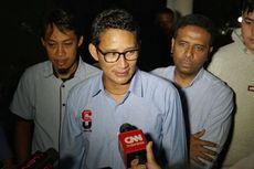Dalam Debat, Prabowo akan Bahas Pangan Murah untuk Emak-emak hingga Listrik Mahal