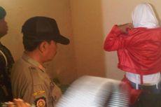 Tinggal di Kamar Kos Pria, Dua Siswi Ditangkap Satpol PP