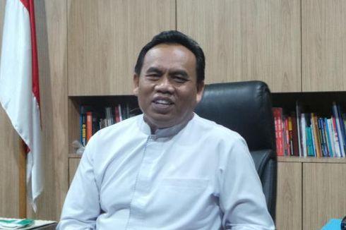 Gaya Politik Sekda Saefullah Terkait Pilkada DKI 2017