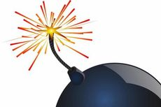 Polisi: Pelaku Pelemparan Bom Molotov di Cileungsi Bogor Lebih dari 10