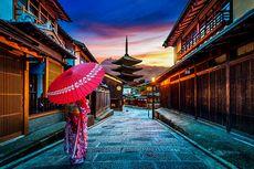 Dilarang Foto Sembarangan di Kyoto, jika Nekat Ada Denda Rp 1,3 Juta!