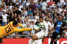Real Madrid Ulangi Catatan Start Buruk di Ajang Liga Champions