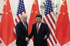 Xi Jinping Kirim Ucapan Selamat dan Pesan Kerja sama Damai kepada Joe Biden