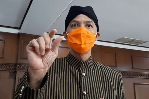 Distribusi Vaksin Sinovac ke Daerah di Jateng Tunggu Arahan Pemerintah Pusat
