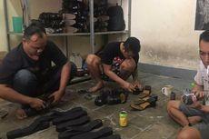 Cerita di Balik Jeruji Lapas Kedungpane Semarang