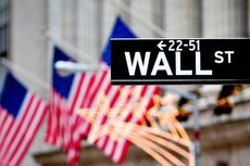 Sinyal Kenaikan Suku Bunga Acuan The Fed Makin Kentara, Wall Street Ditutup