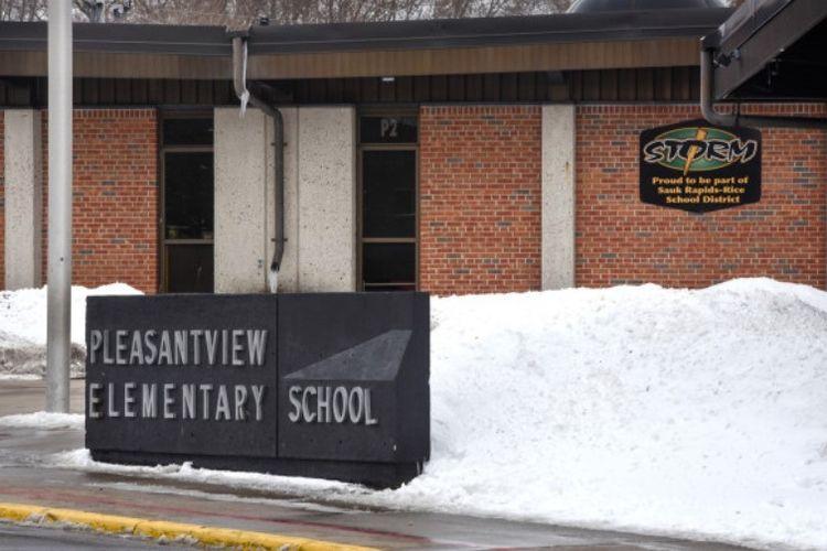 Seorang siswa sekolah dasar di sekolah Minnesota, AS melukai tiga siswa lainnya menggunakan pisau dapur, Senin (16/4/2018).