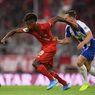 PSG Vs Bayern, Ambisi Die Roten Juara Liga Champions Lagi Setelah 7 Tahun
