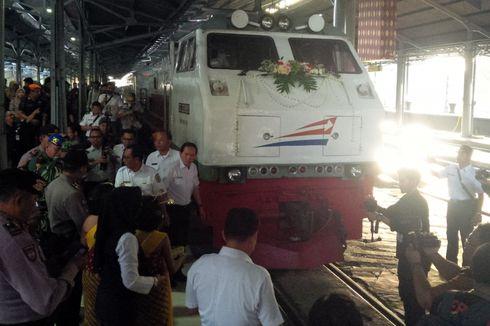 Jadwal dan Syarat Perjalanan Rangkaian Kereta Api Aglomerasi Terbaru