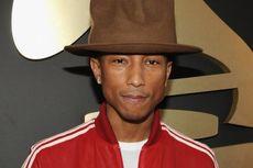 Pharrell Williams Hentikan Laju Sam Smith dalam Grammy Awards 2015