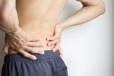 Nyeri Pinggang Lebih 3 Bulan, Waspada Autoimun Axial Spondyloarthritis