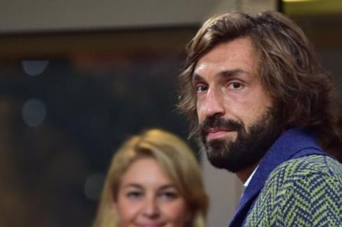 Di Juventus, Hanya Tiga Pemain yang Gajinya Setara atau di Bawah Pirlo