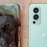 Ponsel Baru OnePlus Nord 2 Meledak dan Lukai Pemilik