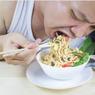 Berkeringat Setelah Makan, Bisa Jadi Pertanda Penyakit
