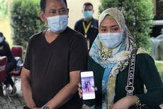 Jenazah Korban Sriwijaya Air Okky Bisma Akan Diambil dan Dimakamkan Besok