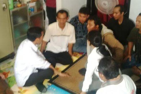 Jokowi Sindir Perayaan Hari Buruh dengan Hura-hura