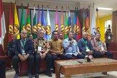 Ridwan Kamil Minta Unpad Kembangkan Pusat Studi Jabar, Ini Jawaban Rektor Terpilih