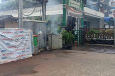 PLN Sebut Ledakan Gardu di Fatmawati Tak Terkait dengan Pemadaman Listrik Massal di Jakarta