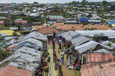 Rohingya Community Leader Killed in Bangladesh Refugee Camp
