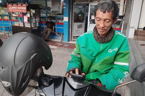 Ojol Korban Order Fiktif di Semarang Kini Bisa Tersenyum Lebar
