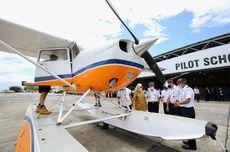 Banyuwangi Bakal Jadi Satu-satunya Tempat Pendidikan Pilot Seaplane di Asia Tenggara