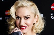Lirik dan Chord Lagu Hollaback Girl dari Gwen Stefani
