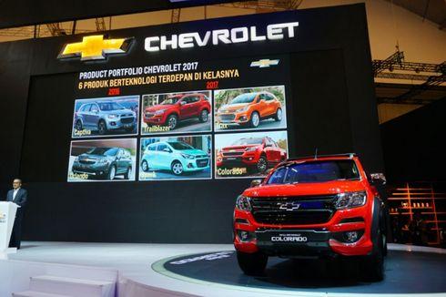 Hengkang dari Indonesia, Bagaimana Aftersales Chevrolet di Indonesia?