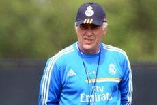 Ancelotti Isyaratkan Pensiun di Madrid