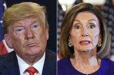 DPR AS: Trump dapat Terseret dalam Kasus Pembunuhan di Gedung Capitol