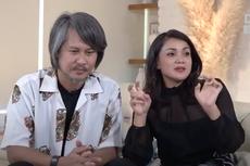 Lika-liku Rumah Tangga Nirina Zubir dan Ernest Cokelat Selama 12 Tahun