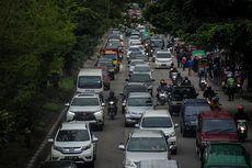 DKI Siapkan Sistem Lampu Lalu Lintas Pintar Guna Tekan Kemacetan
