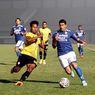 Barito Vs Bali United, Tak Mau Termakan Psywar, Barito Putera Waspadai Kejutan Bali United