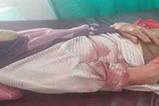 Diserang Anjing Gila, Nenek 85 Tahun Dilarikan ke RSUD