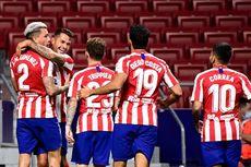 Atletico Madrid Vs Mallorca, Tuan Rumah Kurang Garang Saat Jamu Los Bermellones